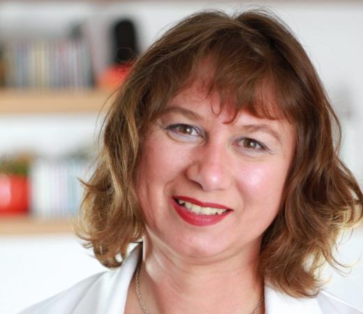 Lucyna Adamus - lekarz pediatra