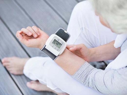 Analiza włosa w  diagnozowaniu przyczyn nadciśnienia