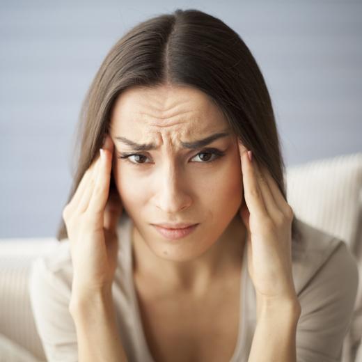 Dieta w migrenie, czyli jak się pozbyć bólu głowy