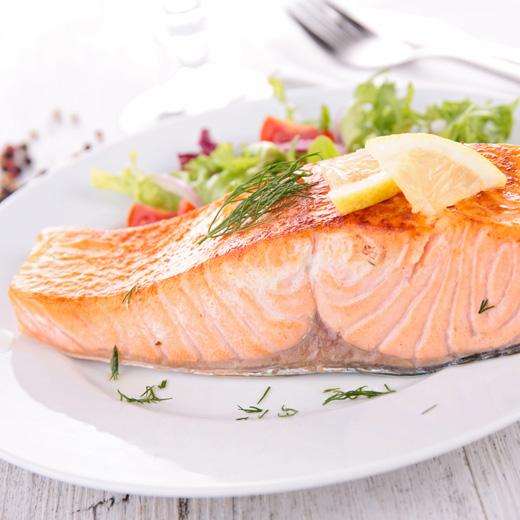 RTĘĆ – czy regularnie jedząc ryby, mamy jej więcej w naszym organizmie?