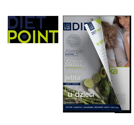 Dietpoint czasopismo
