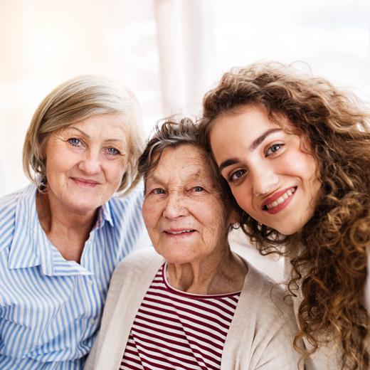 Stan odżywienia kobiet w wieku 18-70 lat.