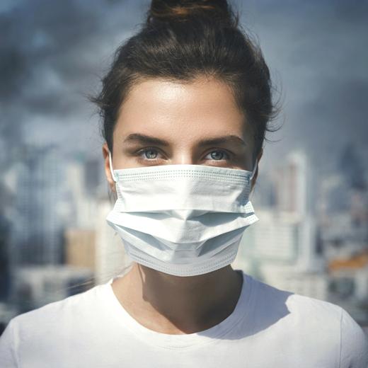 Smutny rekord – nasze miasta z największym smogiem w UE
