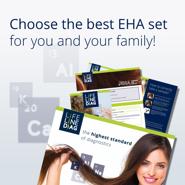 Choose the best EHA set