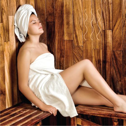 Terapia ciepłem skuteczny sposób na detoksykację